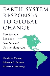 Earth System Responses to Global Change - 1st Edition - ISBN: 9780125053006, 9780080924816
