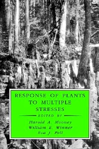 Cover image for Response of Plants to Multiple Stresses