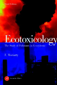 Cover image for Ecotoxicology