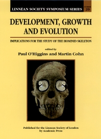 Cover image for Development, Growth and Evolution