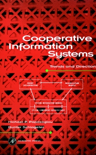 Cooperative Information Systems - 1st Edition - ISBN: 9780125449106, 9780080925196