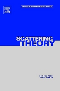Cover image for III: Scattering Theory