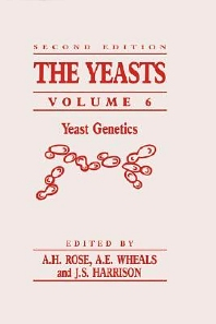 The Yeasts - 2nd Edition - ISBN: 9780125964166, 9780080925448