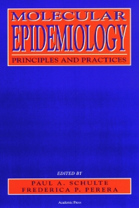 Molecular Epidemiology - 1st Edition - ISBN: 9780126323467, 9780080925660