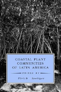 Cover image for Coastal Plant Communities of Latin America