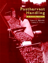 Cover image for Postharvest Handling