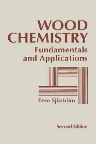 Cover image for Wood Chemistry