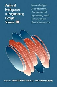Cover image for Artificial Intelligence in Engineering Design
