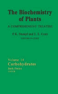 Cover image for The Biochemistry of Plants