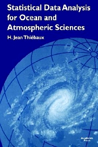Cover image for Statistical Data Analysis for Ocean and Atmospheric Sciences