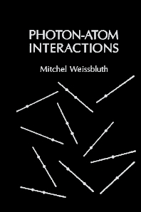 Photon-Atom Interactions - 1st Edition - ISBN: 9780127436609, 9780080926506