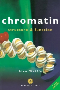 Chromatin - 3rd Edition - ISBN: 9780127619156, 9780080926605
