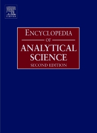Encyclopedia of Analytical Science