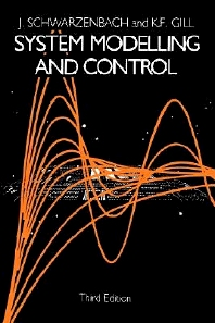 Cover image for System Modelling and Control
