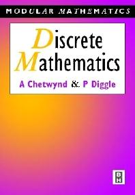 Cover image for Discrete Mathematics