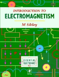 Cover image for Introduction to Electromagnetism