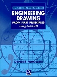 Cover image for Engineering Drawing from First Principles