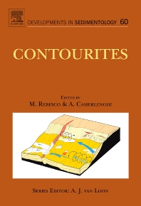 Contourites, 1st Edition,M. Rebesco,A. Camerlenghi,ISBN9780080931869