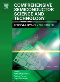 Comprehensive Semiconductor Science and Technology, Six-Volume Set, 1st Edition,Pallab Bhattacharya,Roberto Fornari,Hiroshi Kamimura,ISBN9780080932286