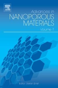 Advances in Nanoporous Materials, 1st Edition,Stefan Ernst,ISBN9780080932415