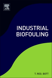 Cover image for Industrial Biofouling
