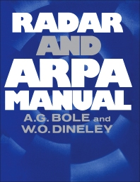 Radar and Arpa Manual - 1st Edition - ISBN: 9780080938035