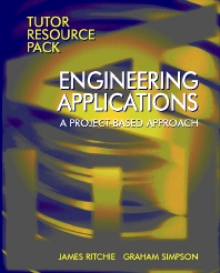 Cover image for Engineering Applications: Tutor's Resource Pack
