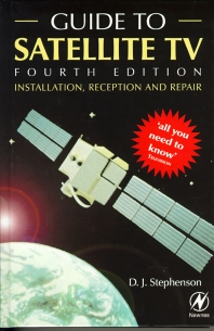 Cover image for Guide to Satellite TV