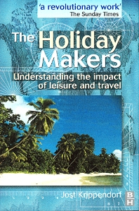 Holiday Makers - 1st Edition - ISBN: 9780750643481