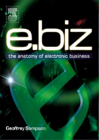 e.biz - 1st Edition - ISBN: 9780750658959, 9780080939773