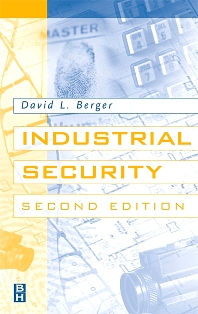 Cover image for Industrial Security