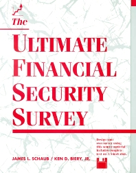 The Ultimate Financial Security Survey - 1st Edition - ISBN: 9780080943688