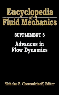Cover image for Encyclopedia of Fluid Mechanics: Supplement 3