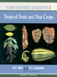 Plant Nutrient Disorders