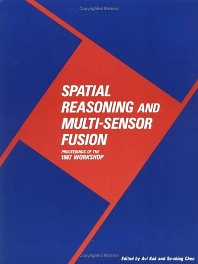 Cover image for Spatial Reasoning and Multi-Sensor Fusion