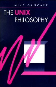 Cover image for The UNIX Philosophy