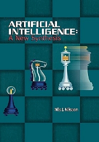 Artificial Intelligence: A New Synthesis, 1st Edition,Nils Nilsson,ISBN9780080948348