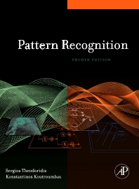 Pattern Recognition, 4th Edition,Sergios Theodoridis,Konstantinos Koutroumbas,ISBN9780080949123