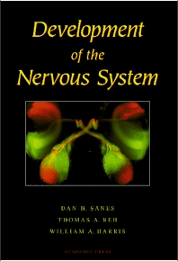 Cover image for Development of the Nervous System