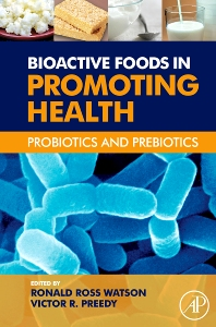 Bioactive Foods in Promoting Health, 1st Edition,Ronald Ross Watson,Victor Preedy,ISBN9780080958545