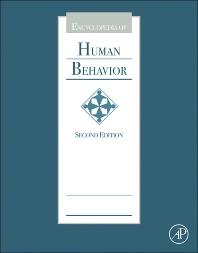 Encyclopedia of Human Behavior, 2nd Edition,Vilayanur Ramachandran,ISBN9780080961804