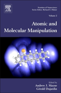 Cover image for Atomic and Molecular Manipulation