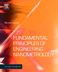 Cover image for Fundamental Principles of Engineering Nanometrology