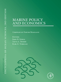 Cover image for Marine Policy & Economics