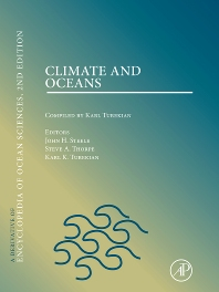 Cover image for Climate & Oceans
