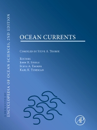 Ocean Currents - 1st Edition - ISBN: 9780080964867, 9780123757234