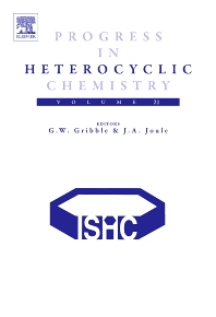 Progress in Heterocyclic Chemistry - 1st Edition - ISBN: 9780080965154, 9780080965161