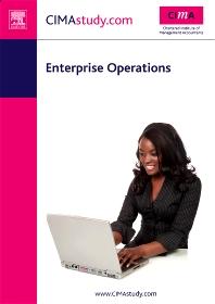CIMAstudy.com Enterprise Operations
