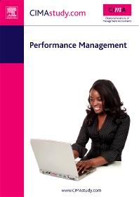 CIMAstudy.com Performance Management