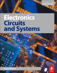 Electronics - Circuits and Systems - 4th Edition - ISBN: 9780080966342